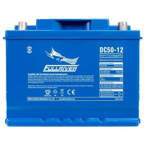 BATTERY VARTA B31 12V 45AH 330A  - 1