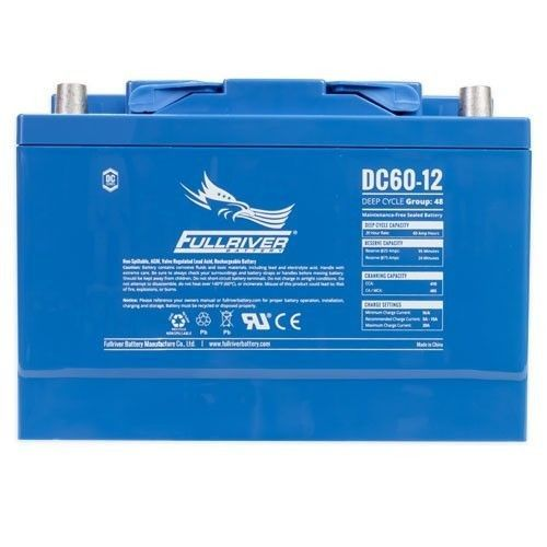 BATTERY VARTA B32 12V 45AH...