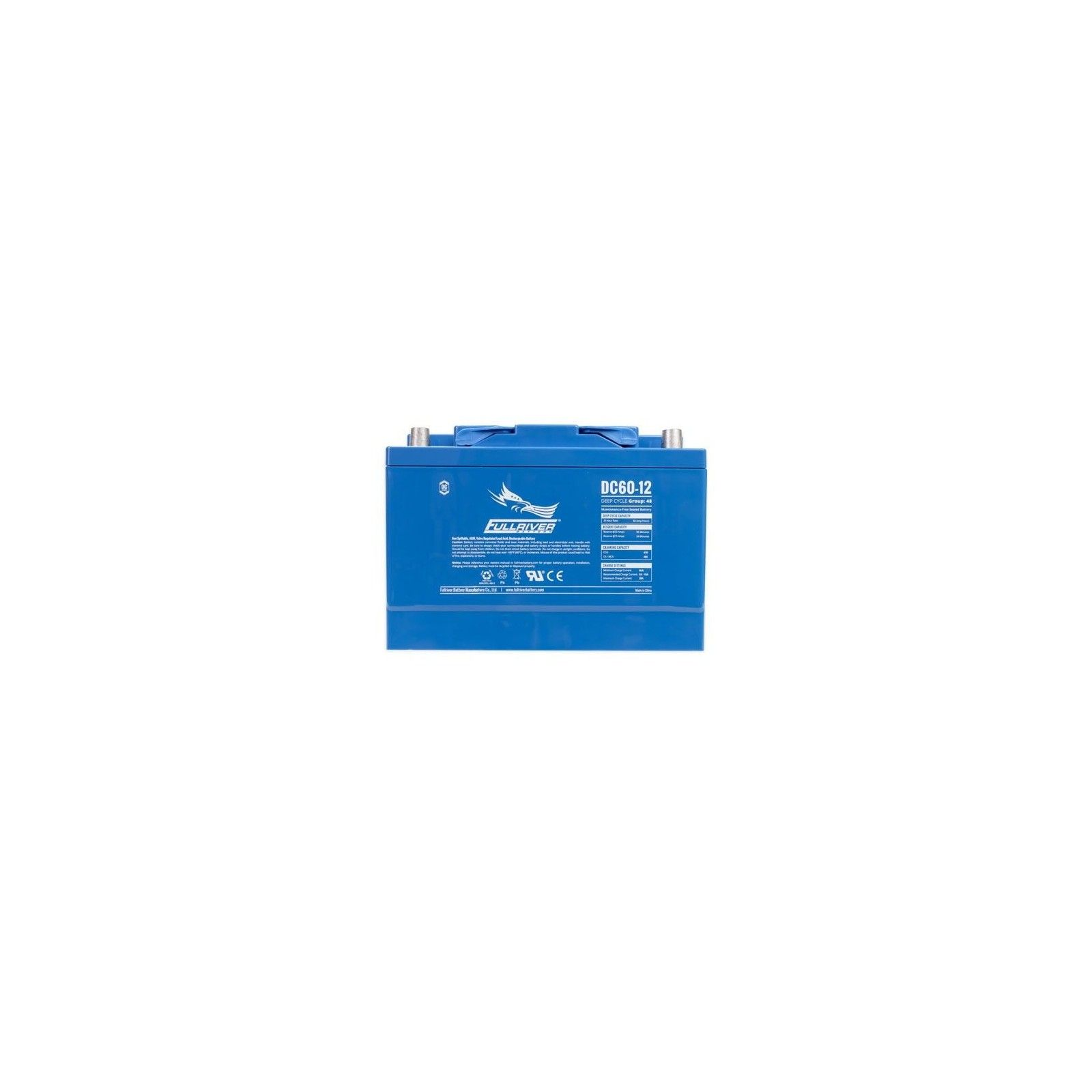 BATTERY VARTA B32 12V 45AH 330A  - 1