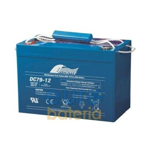 BATTERY VARTA B34 12V 45AH...