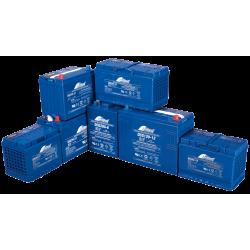 Batería Fullriver DCG110-12 110Ah 12V Dcg FULLRIVER - 1
