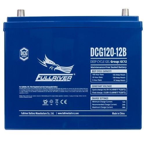 BATTERY VARTA D43 12V 60AH 540A  - 1