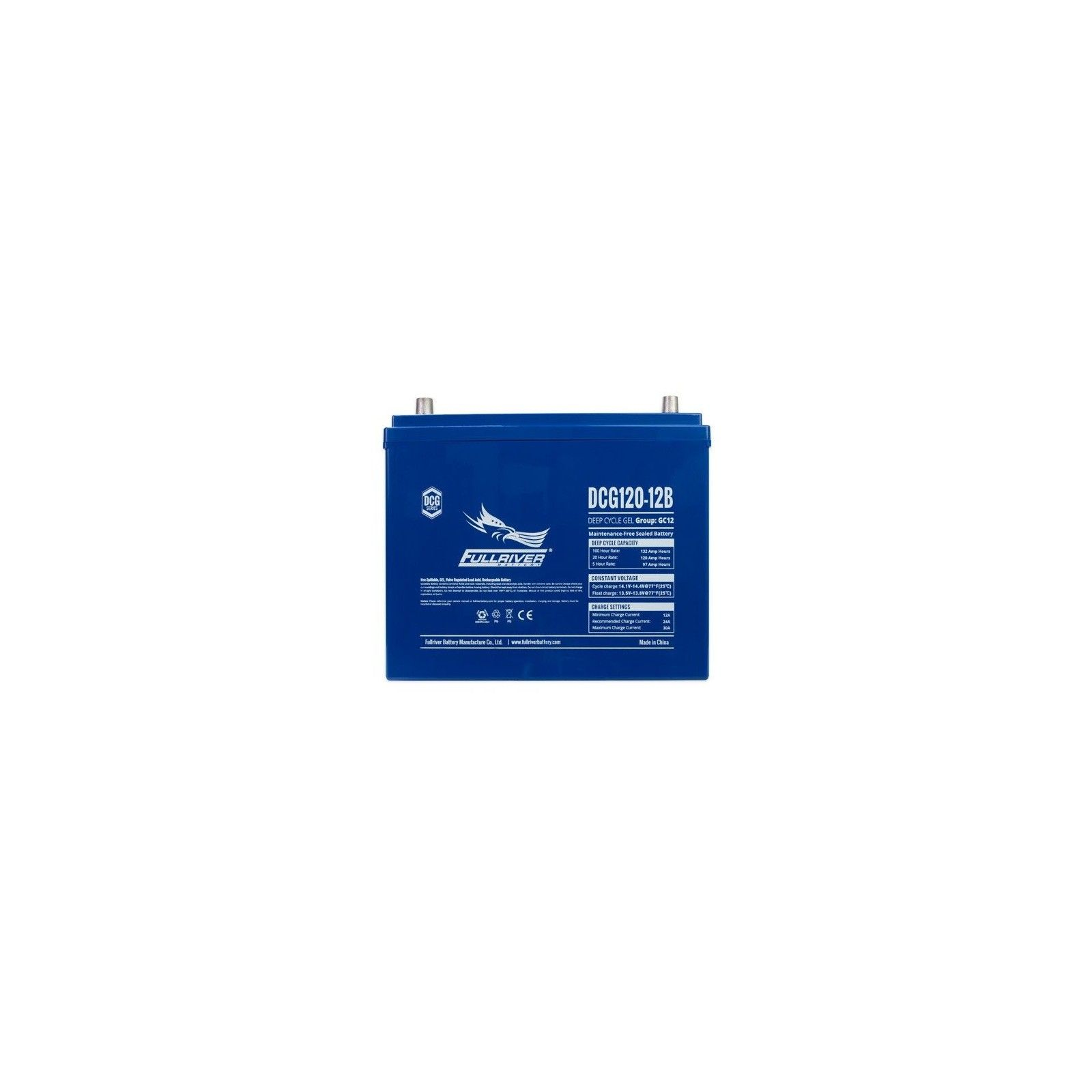 BATTERY VARTA D43 12V 60AH 540A  - 1