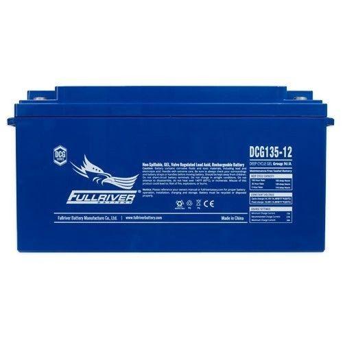 Batería Fullriver DCG135-12 135Ah 12V Dcg FULLRIVER - 1