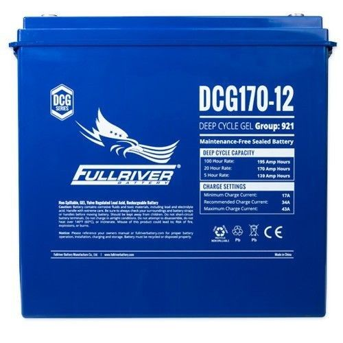BATTERY VARTA D24 12V 60AH 540A  - 1