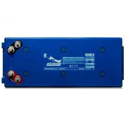 Batería Fullriver DCG180-12 180Ah 12V Dcg FULLRIVER - 1