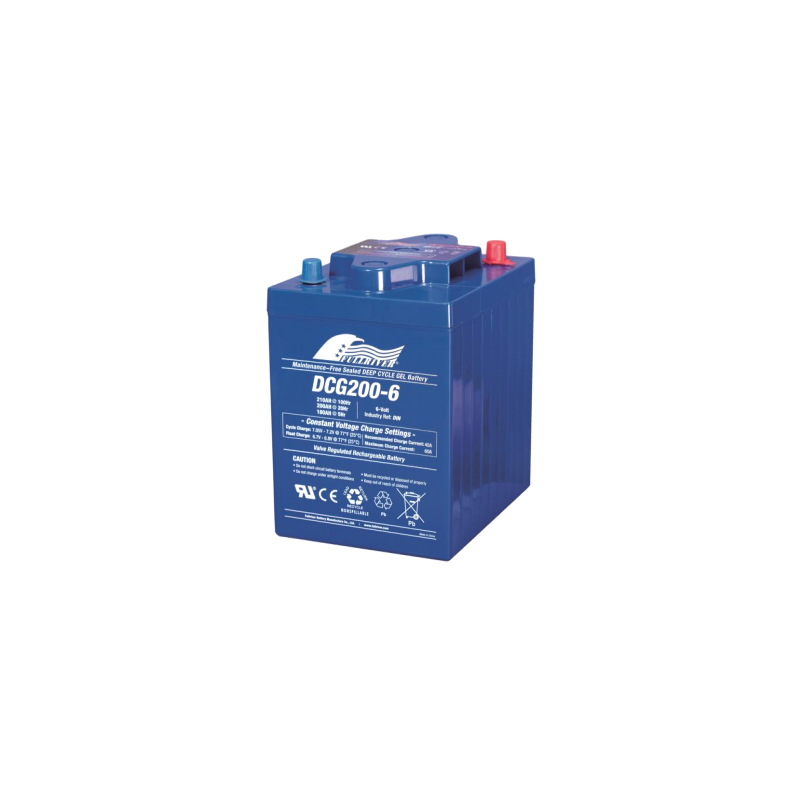 BATTERY VARTA D59 12V 60AH 540A  - 1