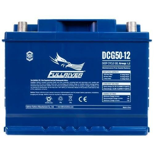 BATTERY VARTA D48 12V 60AH...