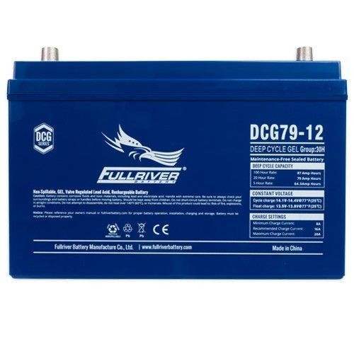 BATTERY VARTA E24 12V 70AH 630A  - 1