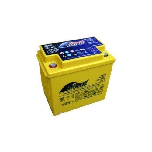 Batería Fullriver HC14A 14Ah 200A 12V Hc FULLRIVER - 1