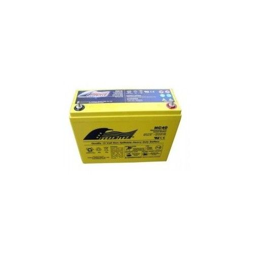 BATTERY VARTA F17 12V 80AH 740A  - 1