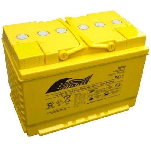 BATTERY VARTA G3 12V 95AH 800A  - 1
