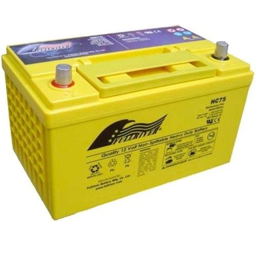 BATTERY VARTA A16 12V 40AH 340A  - 1