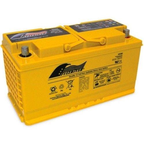 BATERIA Fullriver FULLRIVER HC80 80Ah 815A 12V FULLRIVER - 1
