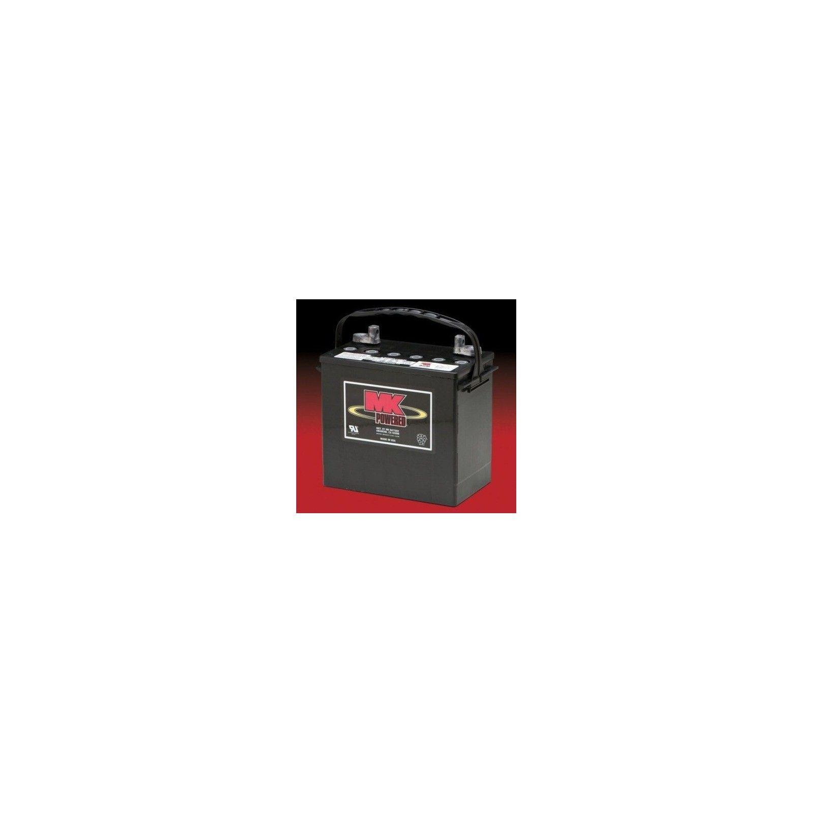 Batería MK 8A22NF 55Ah 12V Agm MK - 1