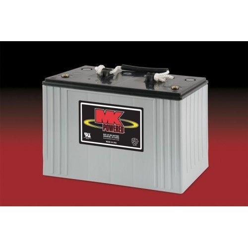 Batería MK 8A30 HEI 105Ah 12V Agm MK - 1