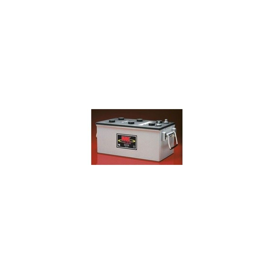 Batería MK 8A8D 245Ah 12V Agm MK - 1
