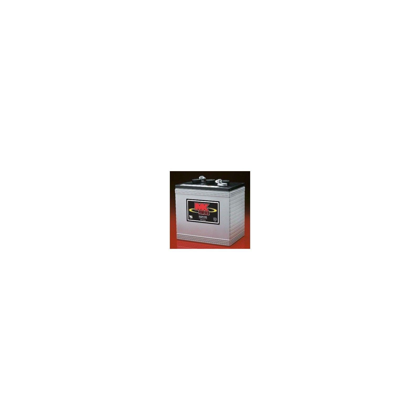 Batería MK 8AGC2 190Ah 6V Agm MK - 1