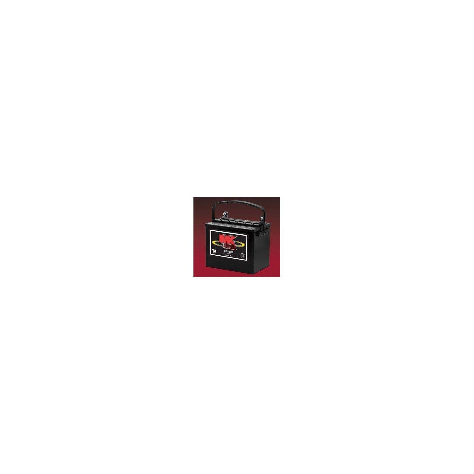 Batería MK 8AU1H 32Ah 12V Agm MK - 1