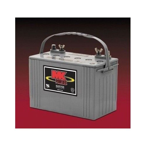Batería MK 8G27 88Ah 505A 12V Gel MK - 1