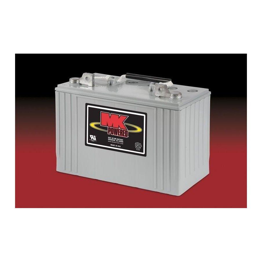 Batería MK 8G30H 97.6Ah 12V Gel MK - 1