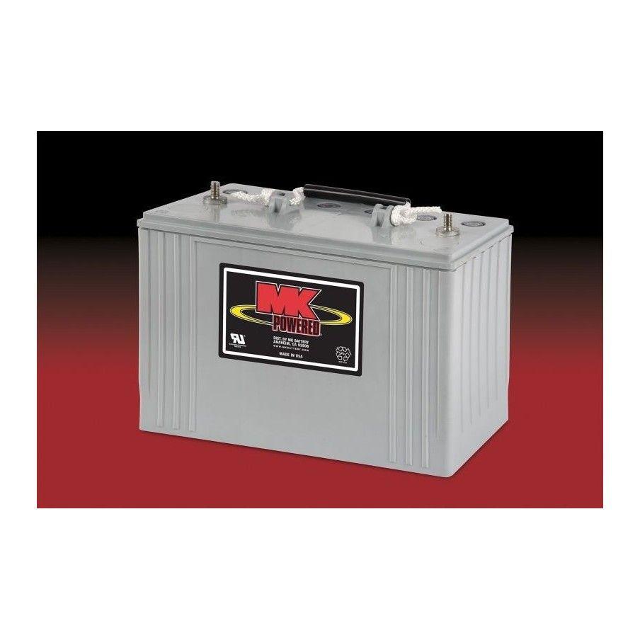 Batería MK 8G31 97.6Ah 12V Gel MK - 1
