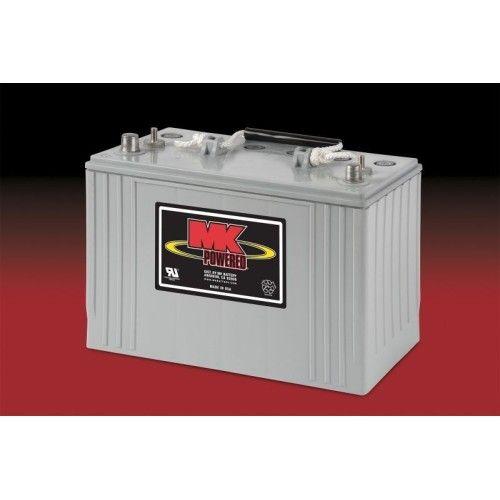 Batería MK 8G31DT 97.6Ah 450A 12V Gel MK - 1