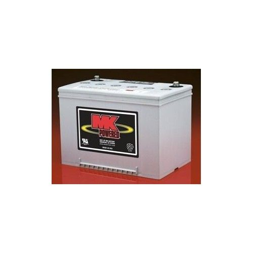 Batería MK 8G34 60Ah 12V Gel MK - 1