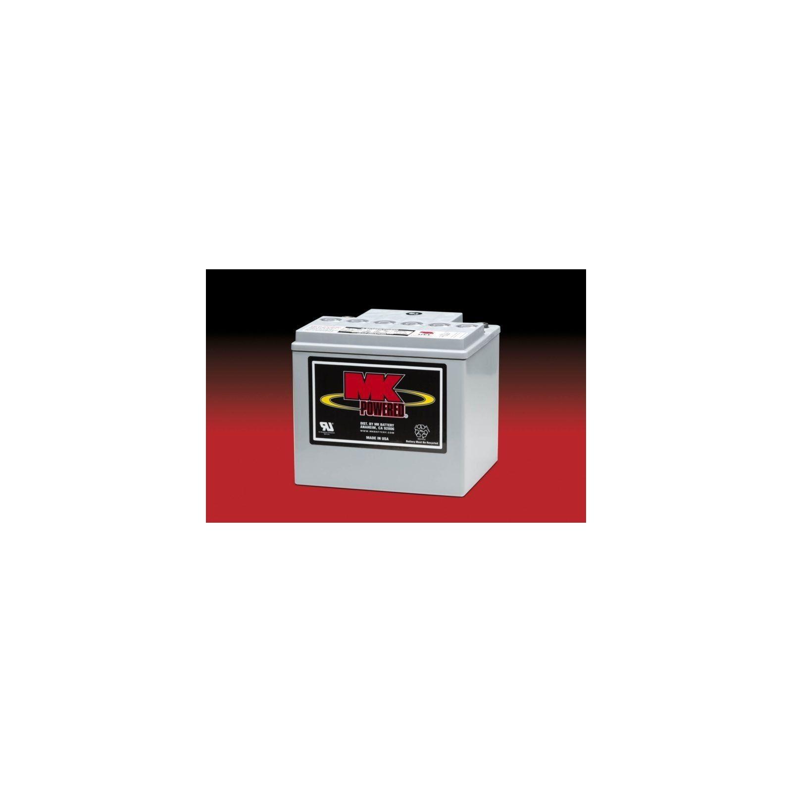 Batería MK 8G40 40Ah 12V Gel MK - 1