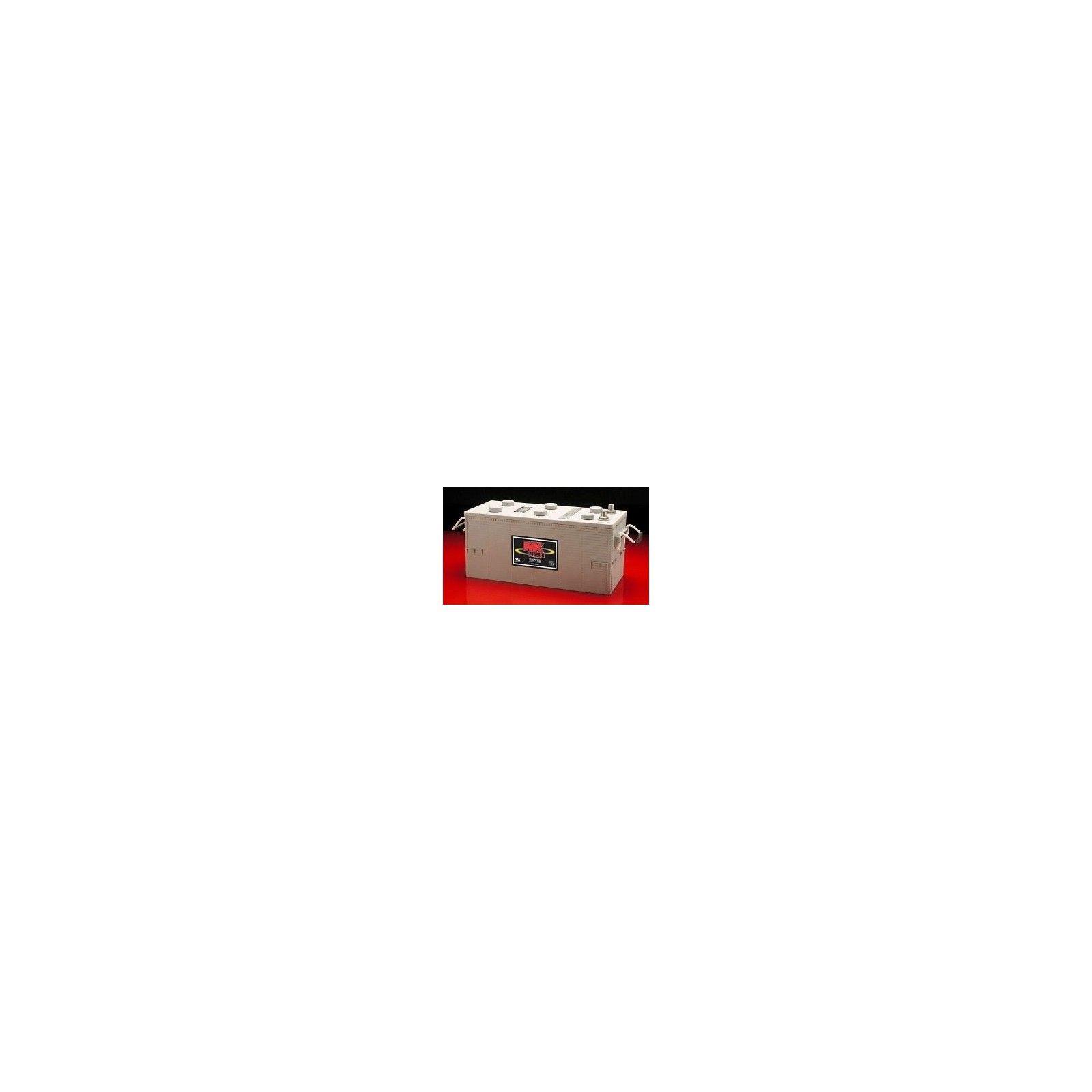 Batería MK 8G4D 183Ah 970A 12V Gel MK - 1