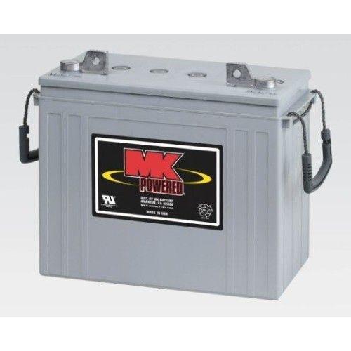 Batería MK 8G5SHP 115Ah 12V Gel MK - 1