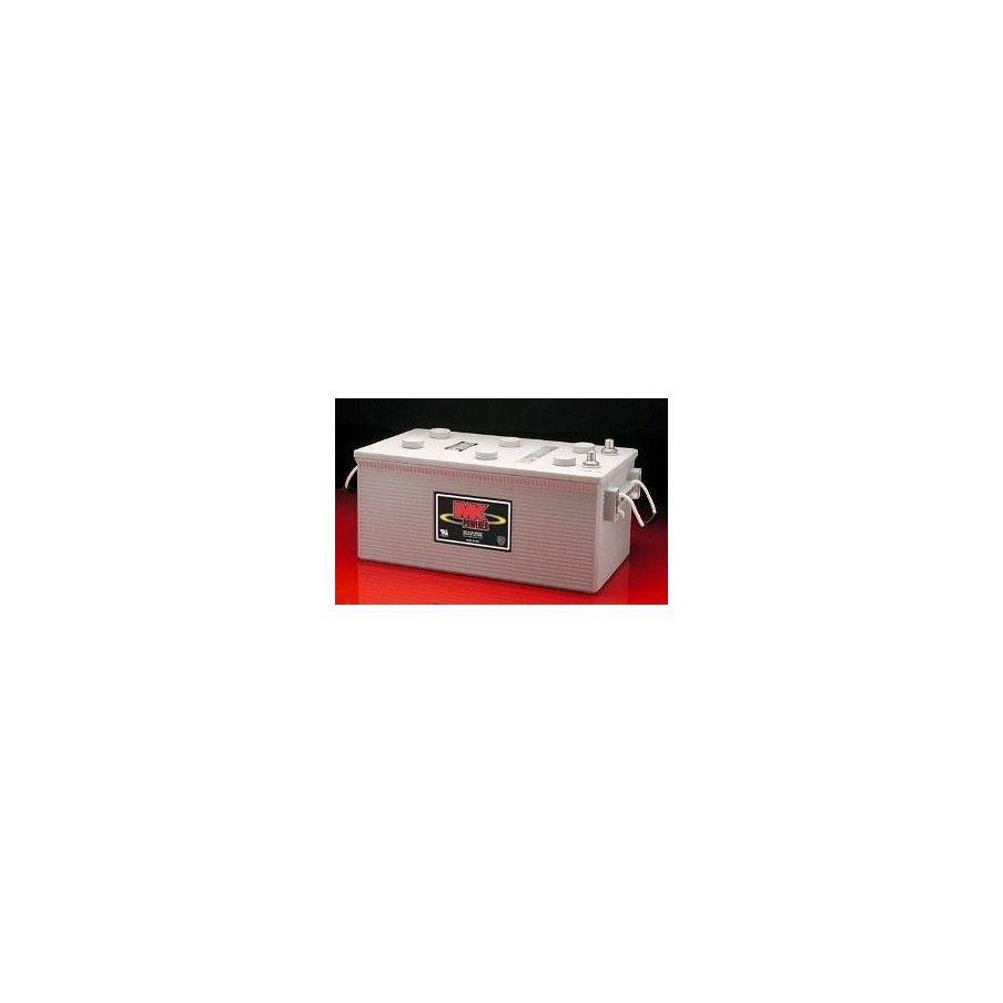 Batería MK 8G8D 225Ah 1150A 12V Gel MK - 1