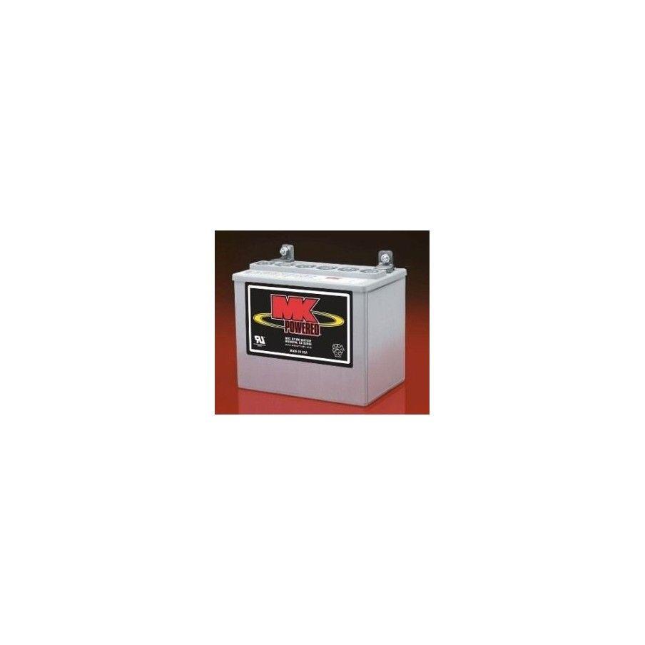 Batería MK 8GU1 31.6Ah 12V Gel MK - 1