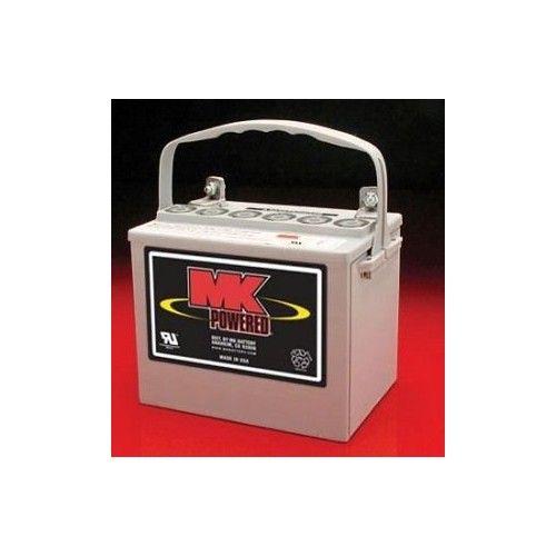 Batería MK 8GU1H 31.6Ah 200A 12V Gel MK - 1
