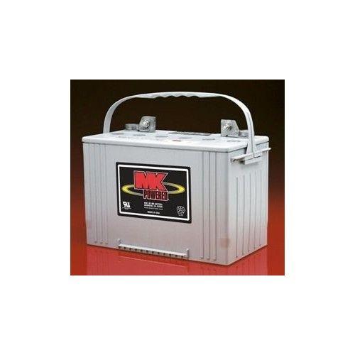Batería MK E27 SLD G 88Ah 12V Gel MK - 1