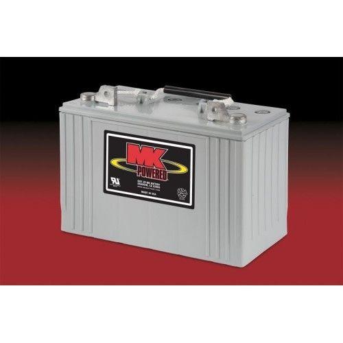 Batería MK E31 SLD G 97.6Ah 450A 12V Gel MK - 1