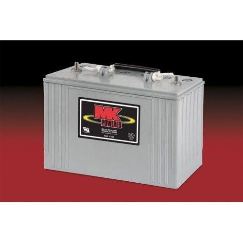 Batería MK E31 SLD G ST 97.6Ah 450A 12V Gel MK - 1