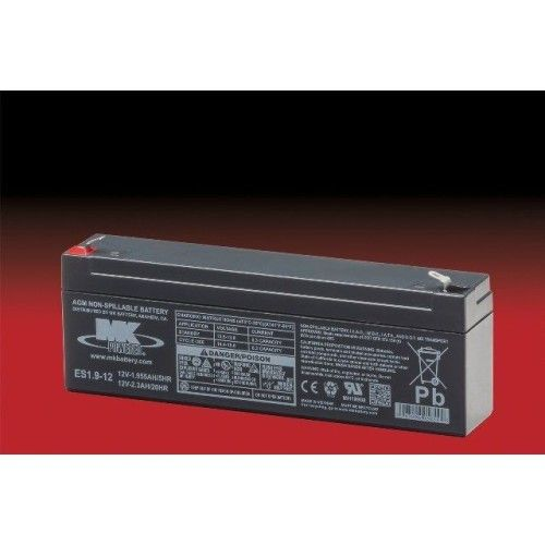 BATTERY VARTA E9 12V 70AH 640A  - 1