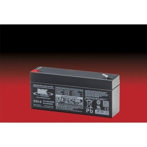 BATTERY VARTA LFS95 12V 95AH 800A  - 1