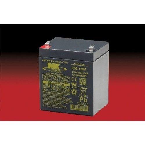 Batería MK ES5-12SA 5Ah 12V Agm MK - 1