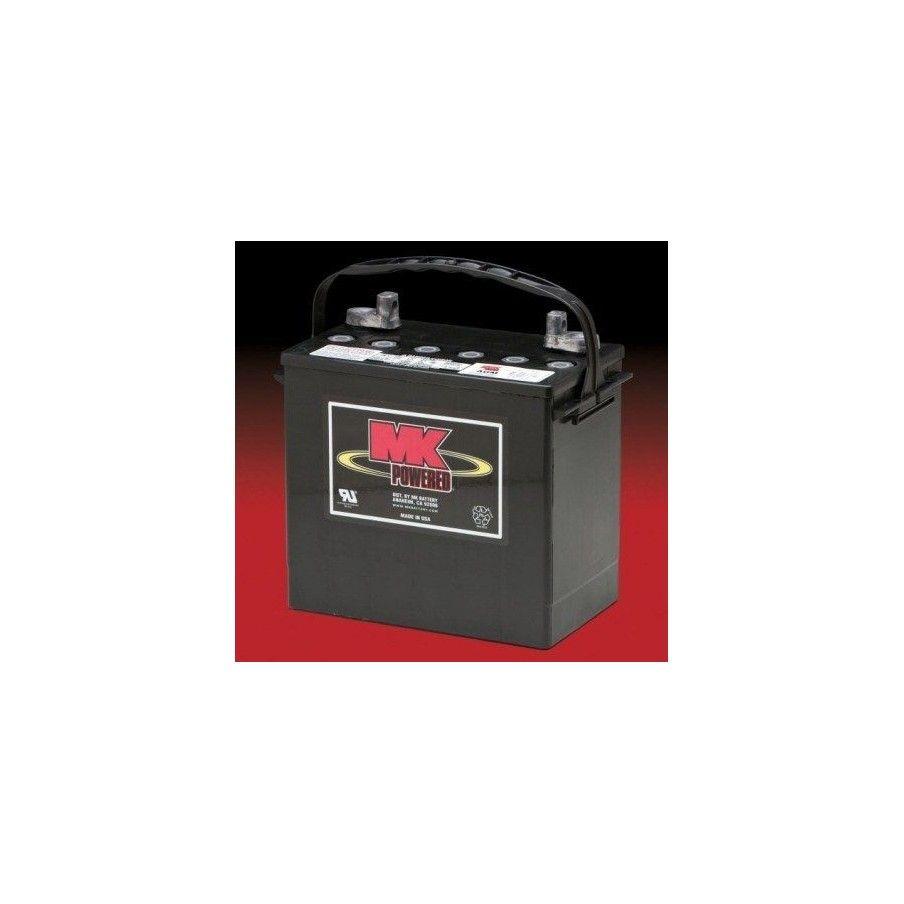 Batería MK M22NF SLD A 55Ah 12V Agm MK - 1