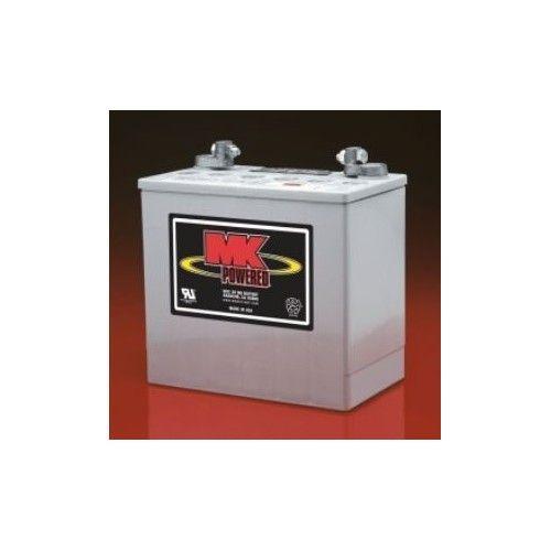 Batería MK M22NF SLD G 51Ah 210A 12V Gel MK - 1