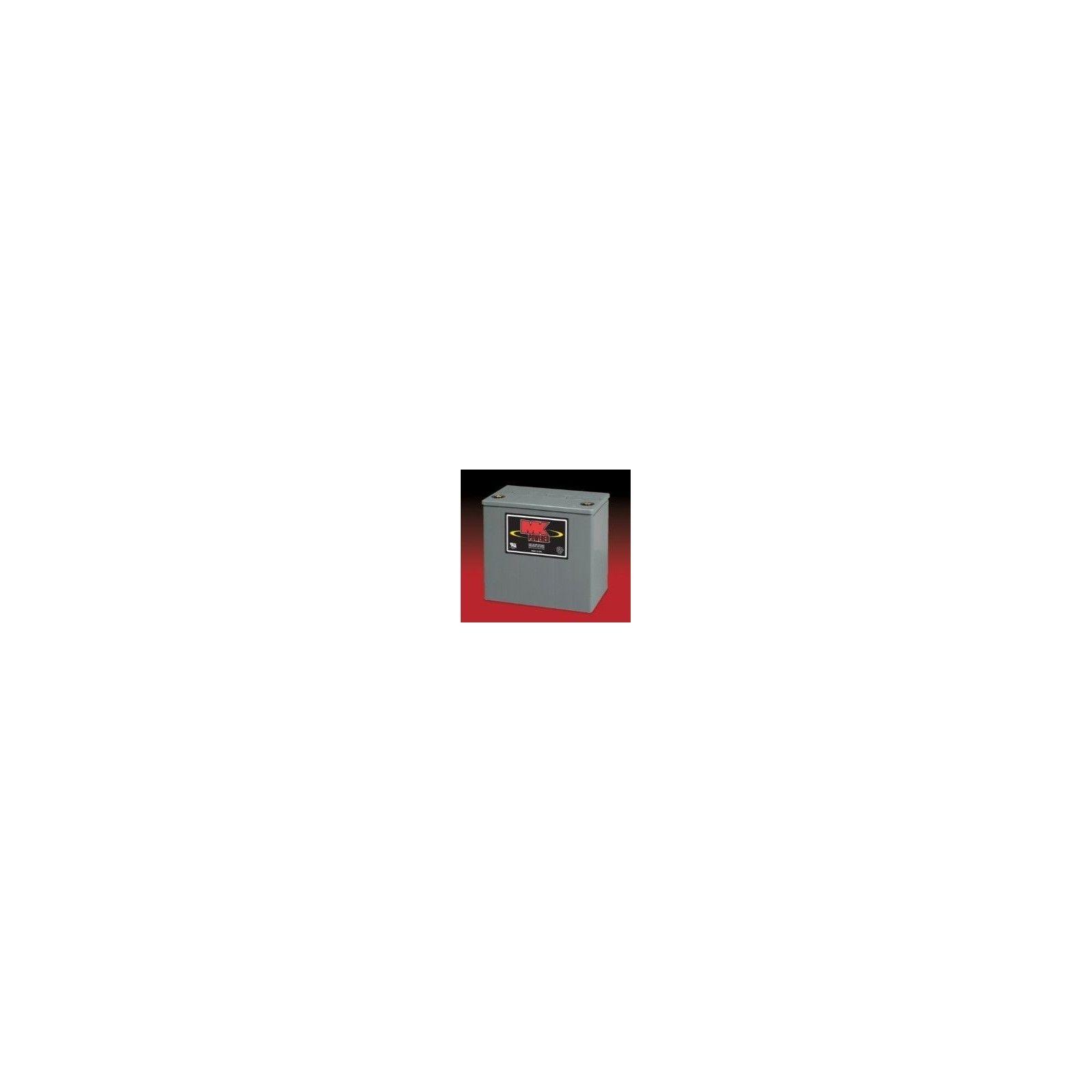 Batería MK M22NF-HC 48.4Ah 12V Agm MK - 1