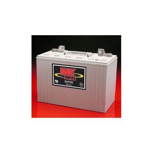 Batería MK M31 SLD G 97.6Ah 12V Gel MK - 1