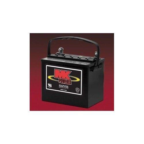 Batería MK MU-1 SLD A 32Ah 12V Agm MK - 1
