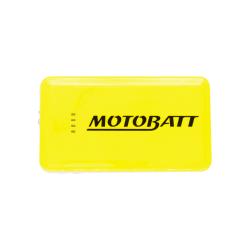 Arrancador de vehículos Motobatt MBJ-7500 Arrancador MOTOBATT - 1