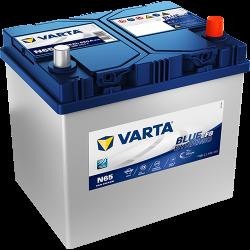 Batería Varta N65 65Ah 650A 12V Blue Dynamic Efb VARTA - 1