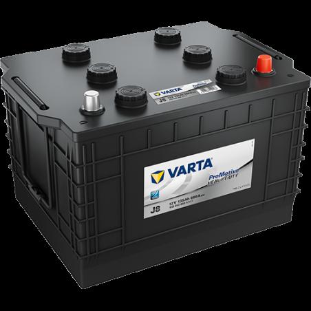 Batería Varta J8 135Ah 680A 12V Promotive Hd VARTA - 1