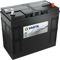 BATTERY VARTA M9 12V 170AH 1000A  - 1