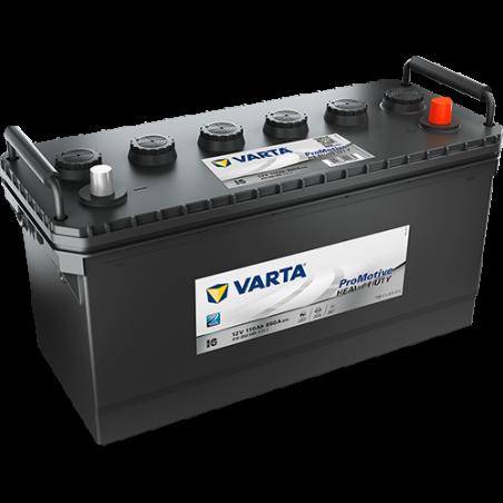 BATERIA Varta VARTA I6 110Ah 850A 12V VARTA - 1